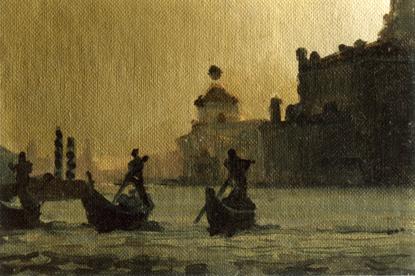 Roberto-Furlan-artista-gondolieri